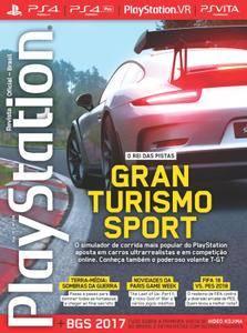 PlayStation Revista Oficial - Novembro 2017