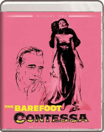 The Barefoot Contessa (1954)
