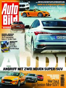 Auto Bild Germany – 18. Juli 2019