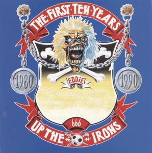 Iron Maiden - The First Ten Years (1990) [10CD Box Set]
