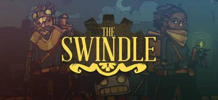 The Swindle (2015)