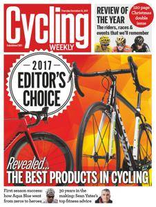 Cycling Weekly - December 14, 2017