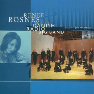 Danish Radio Big Band & Renee Rosnes - Renee Rosnes With the Danish Radio Big Band (2003)