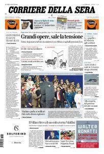 Corriere della Sera - 6 Agosto 2018
