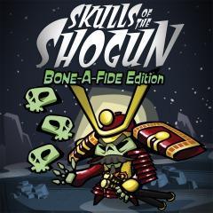 Skulls of the Shogun (2015)