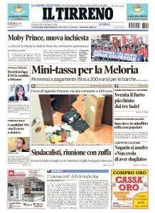 Il Tirreno Livorno - 24 Gennaio 2018