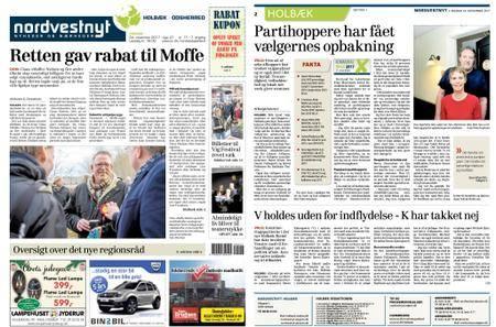 Nordvestnyt Holbæk Odsherred – 24. november 2017