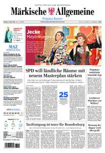 Märkische Allgemeine Prignitz Kurier - 04. März 2019