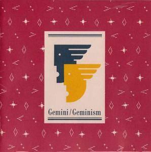 Gemini - Geminism (1987)