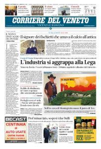 Corriere del Veneto Vicenza e Bassano – 30 settembre 2018