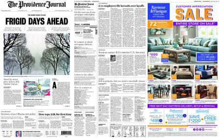The Providence Journal – January 05, 2018