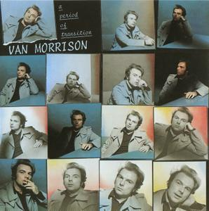 Van Morrison - A Period Of Transition (1977) Remastered Reissue 1997