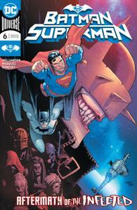 Batman-Superman 006 2020 2 covers Digital Oracle