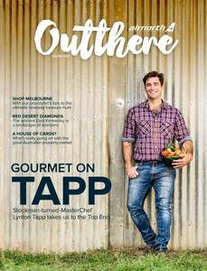 OUTthere Airnorth - February/March 2017