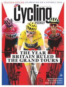 Cycling Weekly - December 06, 2018