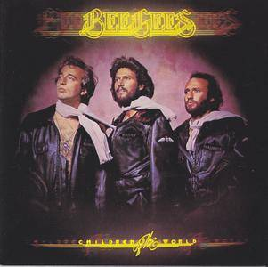 Bee Gees - Children Of The World (1976)