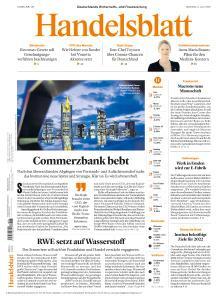 Handelsblatt - 6 Juli 2020