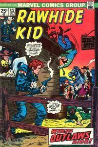 Rawhide Kid v1 122 1974 brigus
