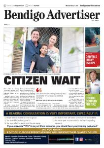 Bendigo Advertiser - February 11, 2019