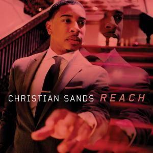 Christian Sands - Reach (2017)