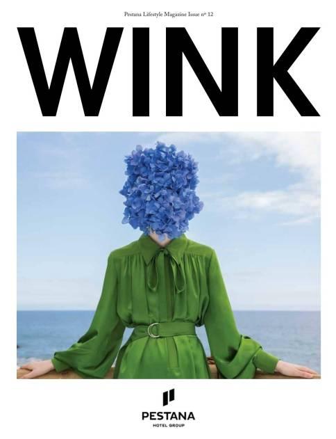 WINK Magazine - Winter-Spring 2017