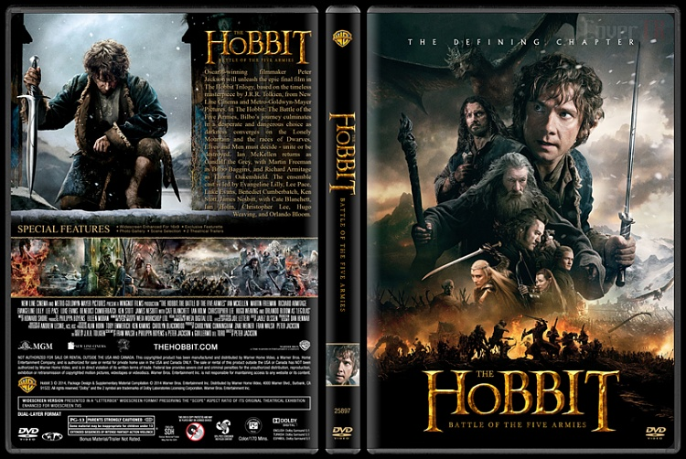 The Hobbit The Battle Of The Five Armies 2014 Avaxhome
