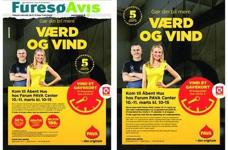 Furesø Avis – 06. marts 2018