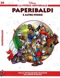 La Storia Universale Disney - Volume 28 - Paperibaldi