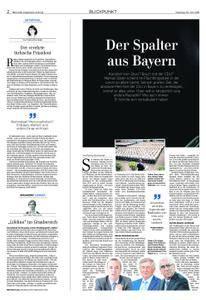 Neue Oranienburger Zeitung - 26. Juni 2018