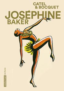 Joshepine Baker