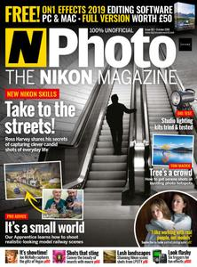 N-Photo UK - October 2019