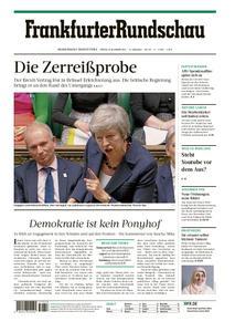 Frankfurter Rundschau Main-Taunus - 16. November 2018