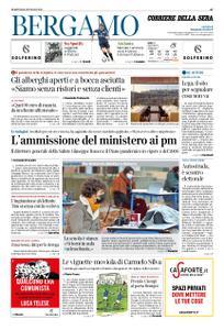 Corriere della Sera Bergamo – 19 gennaio 2021