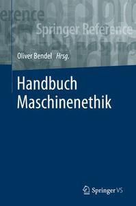 Handbuch Maschinenethik