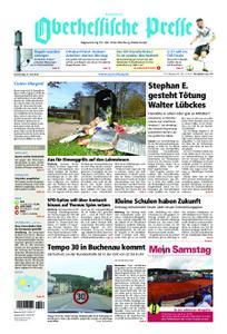 Oberhessische Presse Hinterland - 27. Juni 2019