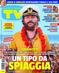 TV Sorrisi e Canzoni - 23 luglio 2019