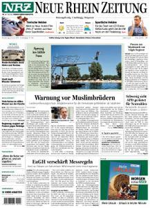 NRZ Neue Rhein Zeitung Wesel - 27. Juni 2019