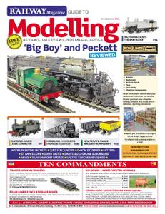 Railway Magazine Guide to Modelling – October 2019