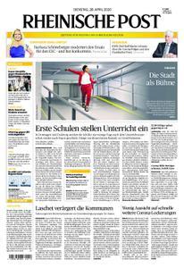 Rheinische Post – 28. April 2020
