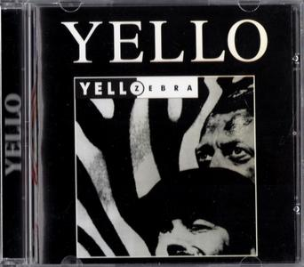 Yello - Zebra (1994) {With Bonus Tracks}