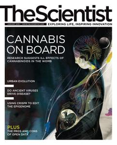 The Scientist - January 2019