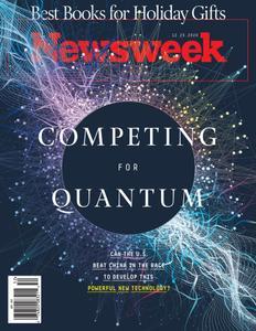 Newsweek USA - December 25, 2020