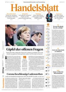 Handelsblatt - 24 März 2021