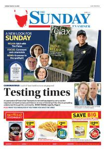 The Examiner - March 15, 2020