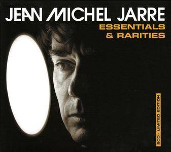 Jean Michel Jarre - Essentials & Rarities (2011) 2 CDs