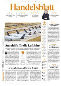 Handelsblatt - 14 Oktober 2020