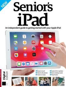 Senior's iPad – June 2019