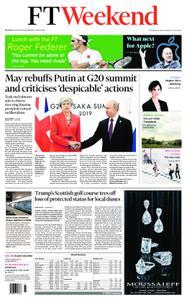 Financial Times UK – June 29, 2019