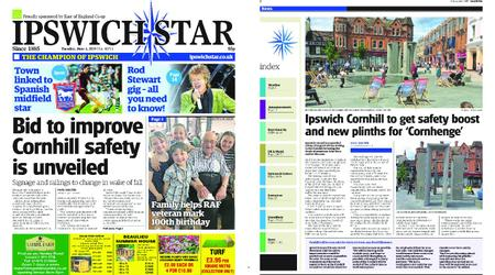Ipswich Star – June 04, 2019