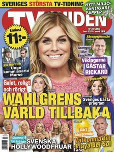 TV-guiden – 22 August 2019